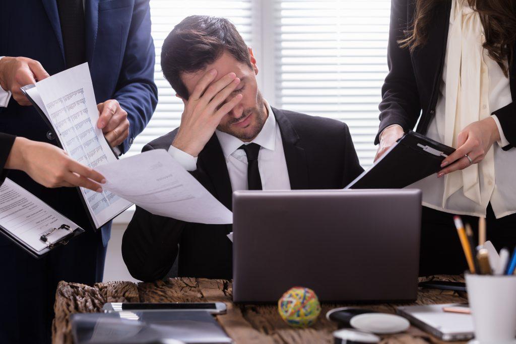 Gestion du stress - Qualité de vie au Travail