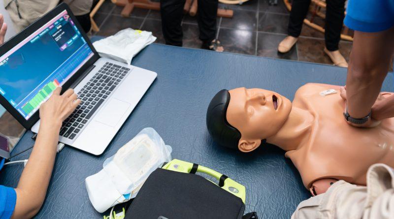 Sauveteur secouriste du travail S.S.T – Maintien et actualisation des compétences