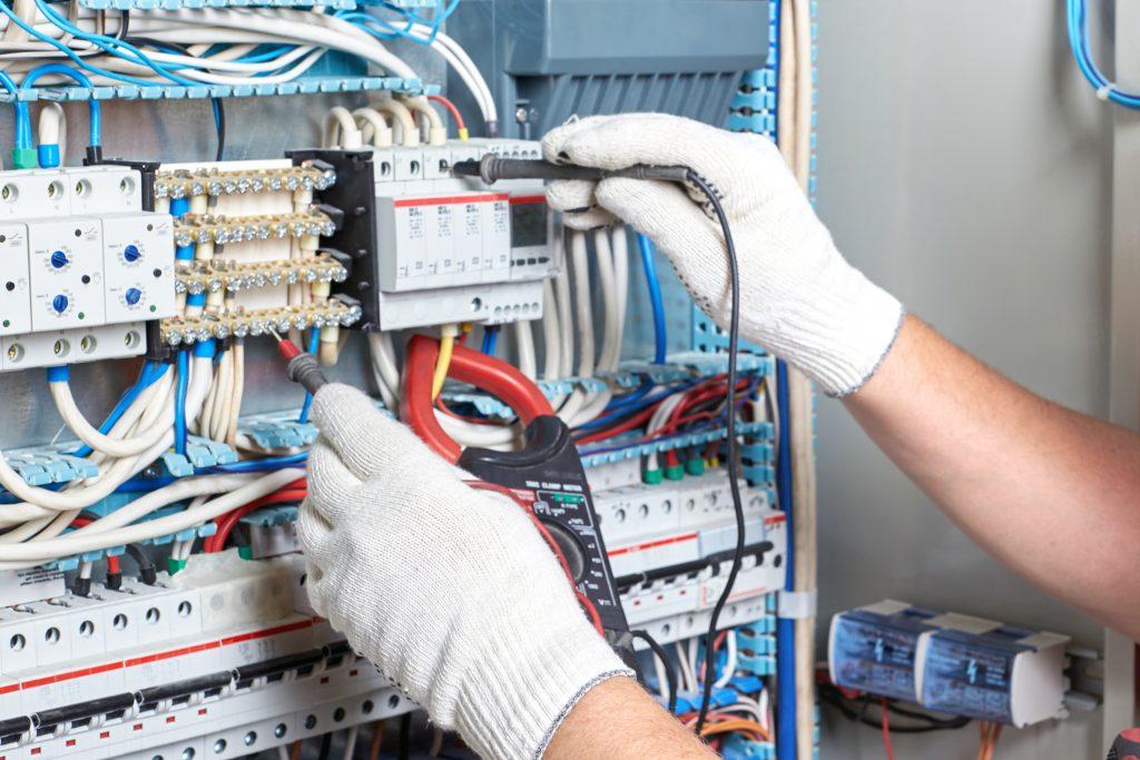 Préparation à l'habilitation électrique BOV-BS-B1-B1V-BR