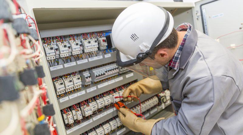 Habilitation électrique BS BE Manoeuvre