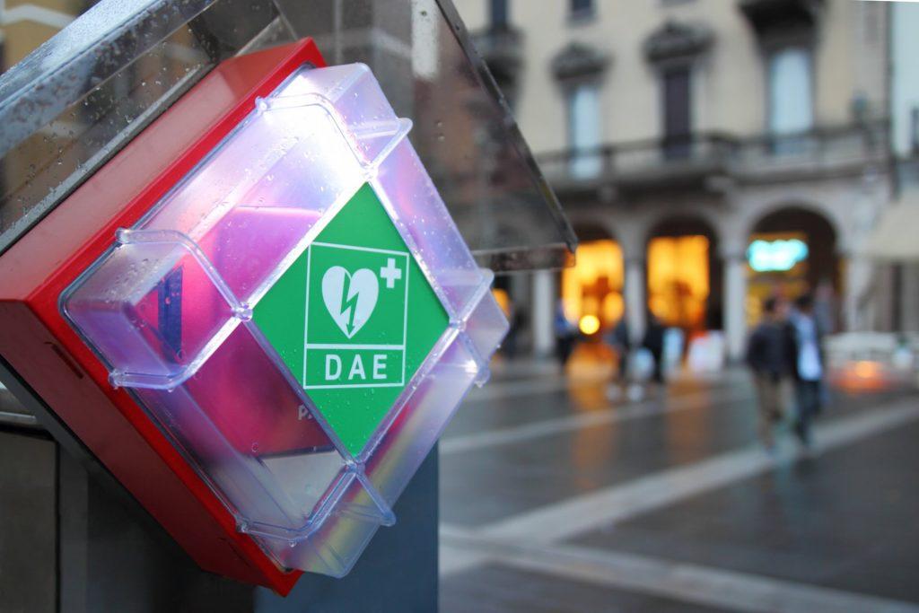Comprendre l'utilisation du défibrillateur automatique externe - D.A.E