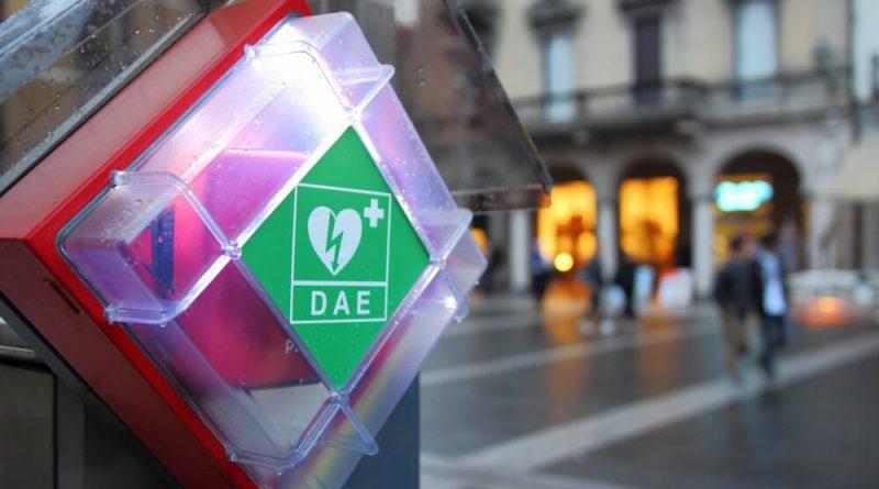 Utilisation défibrillateur automatique DAE