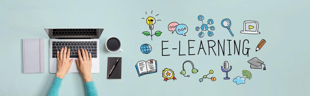Formation CSE e learning