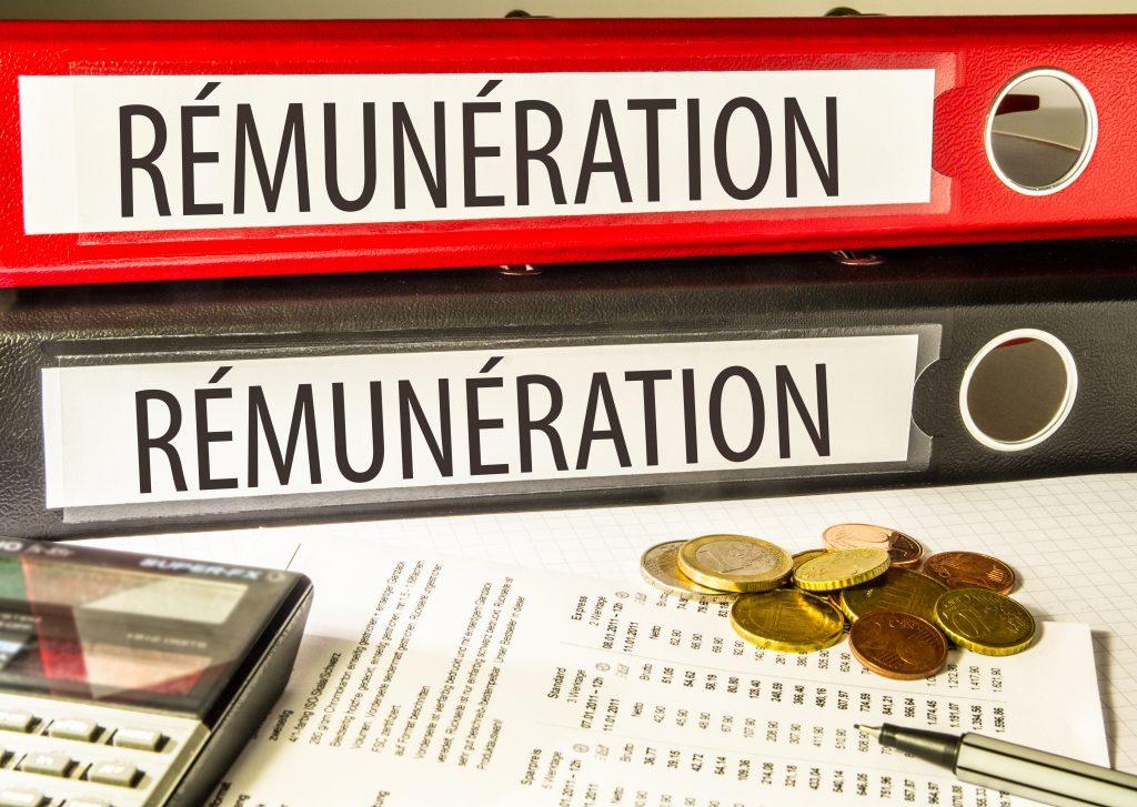 Système de rémunération et mise en place d'un CSE soit commmité social économique