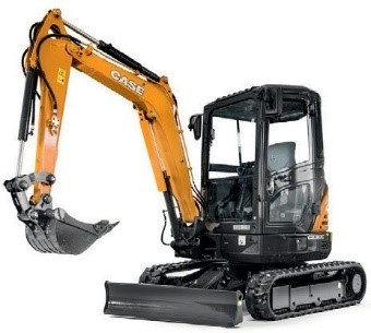 CACES R482 Catégorie A Classe A Machines compactes