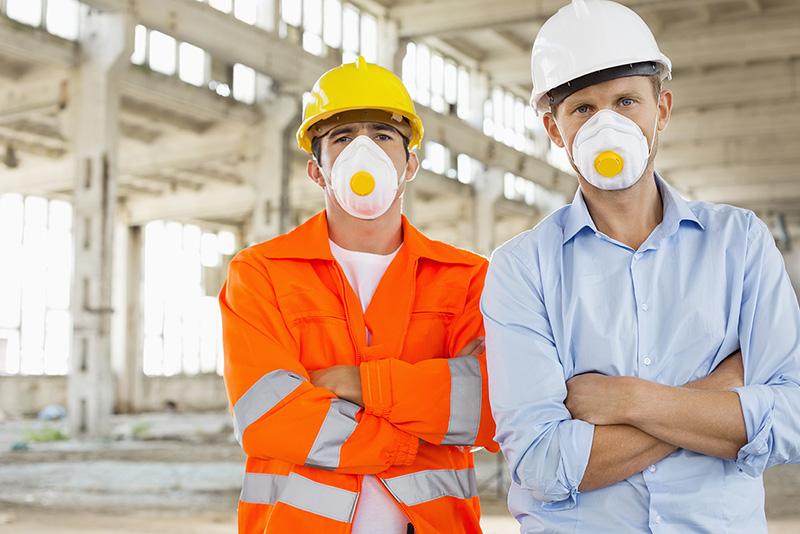ITBS Nice - Nos formations sécurité et travail